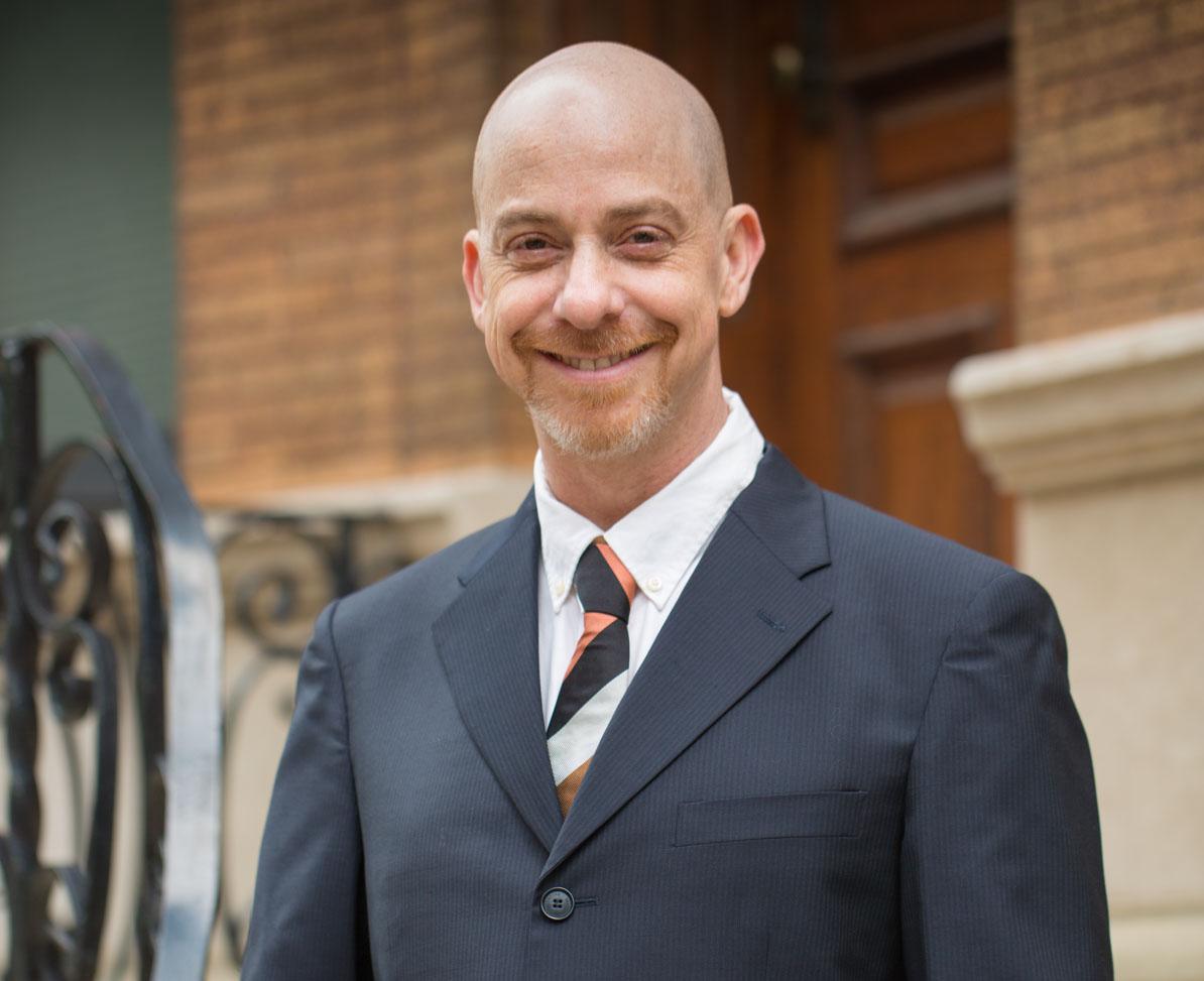 Darrill Rosen