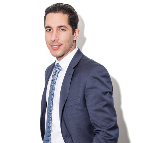 Alex Antigua Caba